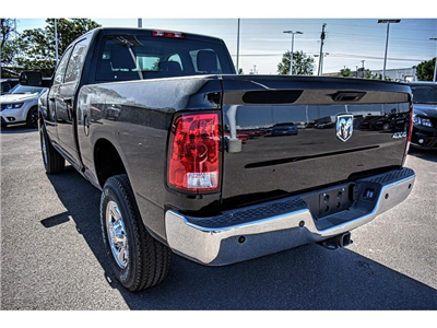 2018 Ram 2500 Crew Cab 4x4, Pickup #JG256003 - photo 9