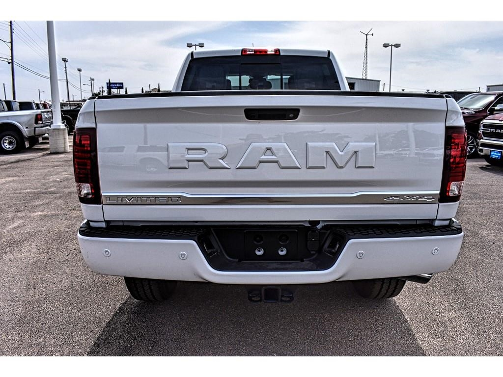 2018 Ram 2500 Crew Cab 4x4,  Pickup #JG277773 - photo 10