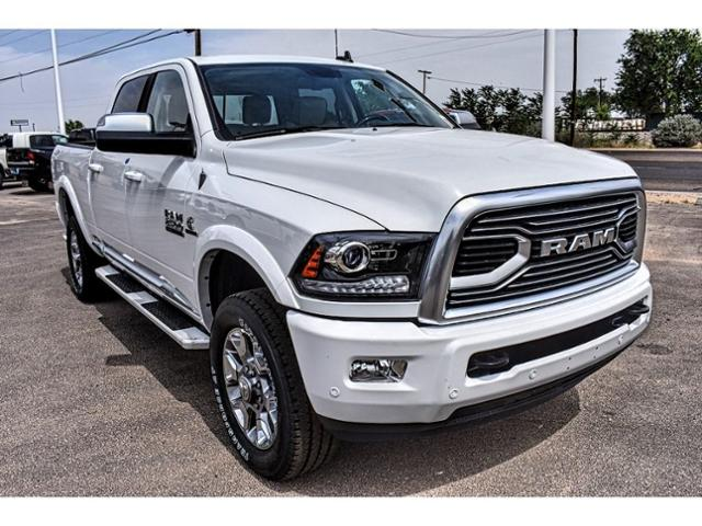2018 Ram 2500 Crew Cab 4x4,  Pickup #JG277773 - photo 3
