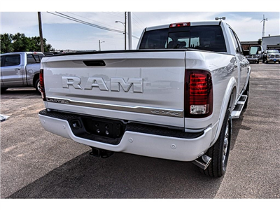 2018 Ram 2500 Crew Cab 4x4,  Pickup #JG277773 - photo 11