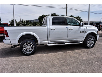 2018 Ram 2500 Crew Cab 4x4,  Pickup #JG277773 - photo 12
