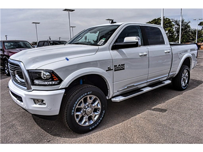 2018 Ram 2500 Crew Cab 4x4,  Pickup #JG277773 - photo 6