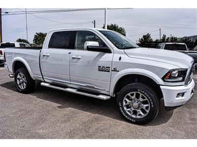 2018 Ram 2500 Crew Cab 4x4,  Pickup #JG277773 - photo 1