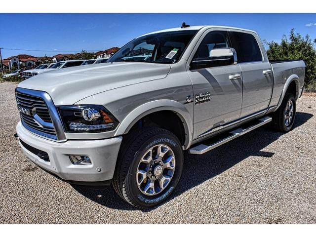 2018 Ram 2500 Crew Cab 4x4,  Pickup #JG295448 - photo 6