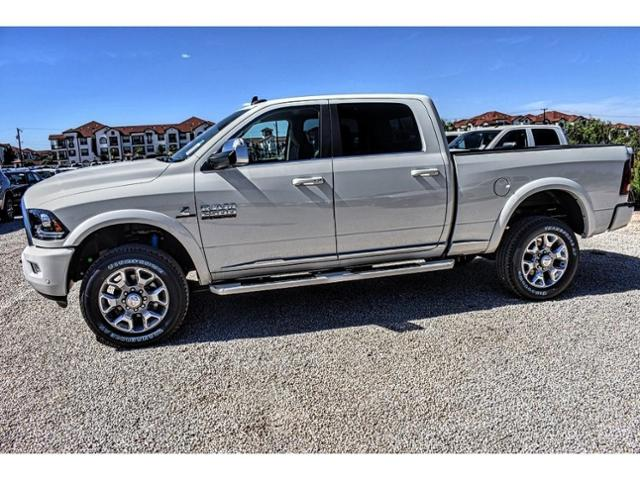 2018 Ram 2500 Crew Cab 4x4,  Pickup #JG295448 - photo 7
