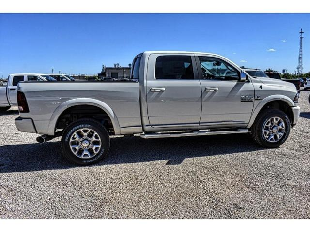 2018 Ram 2500 Crew Cab 4x4,  Pickup #JG295448 - photo 12