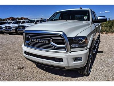 2018 Ram 2500 Crew Cab 4x4,  Pickup #JG295448 - photo 5