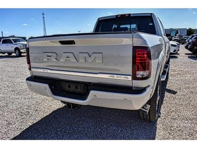 2018 Ram 2500 Crew Cab 4x4,  Pickup #JG295448 - photo 11