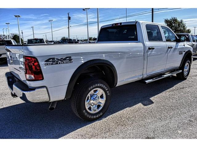 2018 Ram 2500 Crew Cab 4x4,  Pickup #JG302572 - photo 11