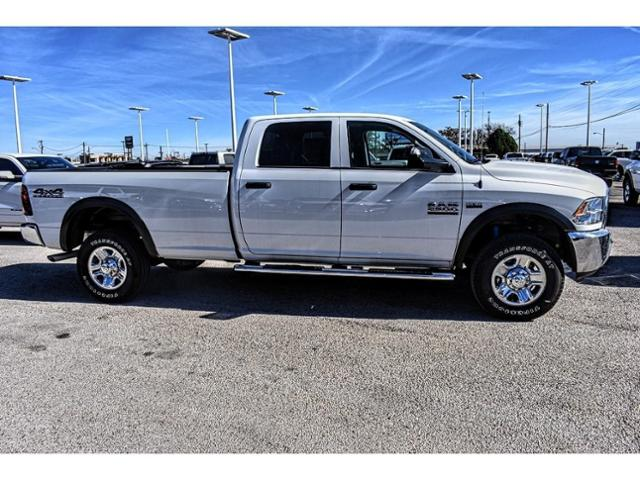 2018 Ram 2500 Crew Cab 4x4,  Pickup #JG302572 - photo 12