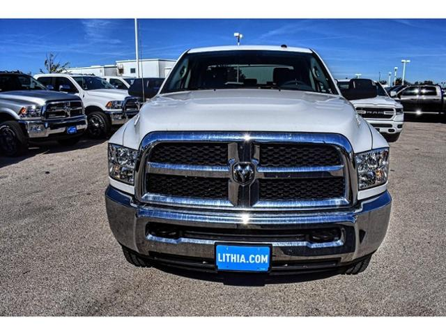 2018 Ram 2500 Crew Cab 4x4,  Pickup #JG302572 - photo 4