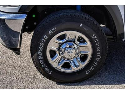 2018 Ram 2500 Crew Cab 4x4,  Pickup #JG302572 - photo 14