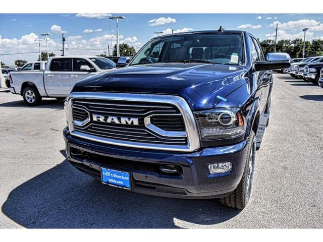 2018 Ram 2500 Crew Cab 4x4,  Pickup #JG313440 - photo 5