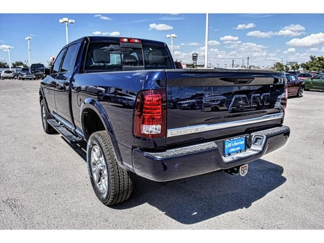 2018 Ram 2500 Crew Cab 4x4,  Pickup #JG313440 - photo 9