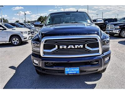 2018 Ram 2500 Crew Cab 4x4,  Pickup #JG313440 - photo 4