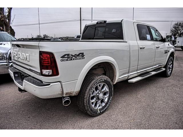 2018 Ram 2500 Mega Cab 4x4,  Pickup #JG333498 - photo 2