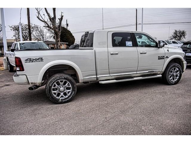 2018 Ram 2500 Mega Cab 4x4,  Pickup #JG333498 - photo 12