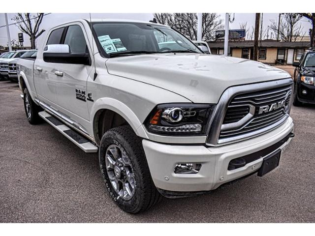 2018 Ram 2500 Mega Cab 4x4,  Pickup #JG333498 - photo 3