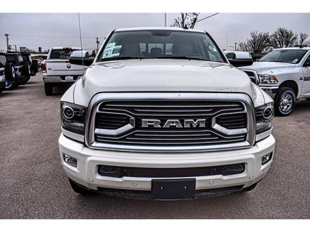 2018 Ram 2500 Mega Cab 4x4,  Pickup #JG333498 - photo 4