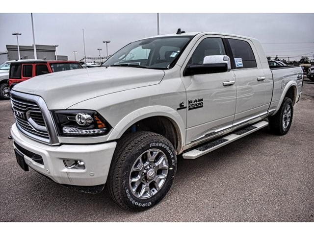 2018 Ram 2500 Mega Cab 4x4,  Pickup #JG333498 - photo 6