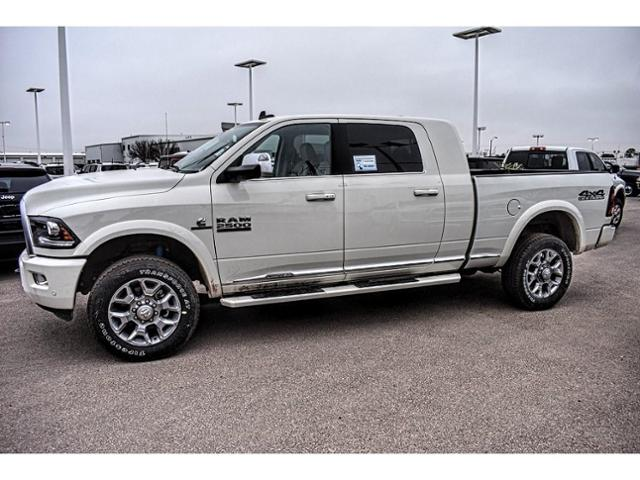 2018 Ram 2500 Mega Cab 4x4,  Pickup #JG333498 - photo 7