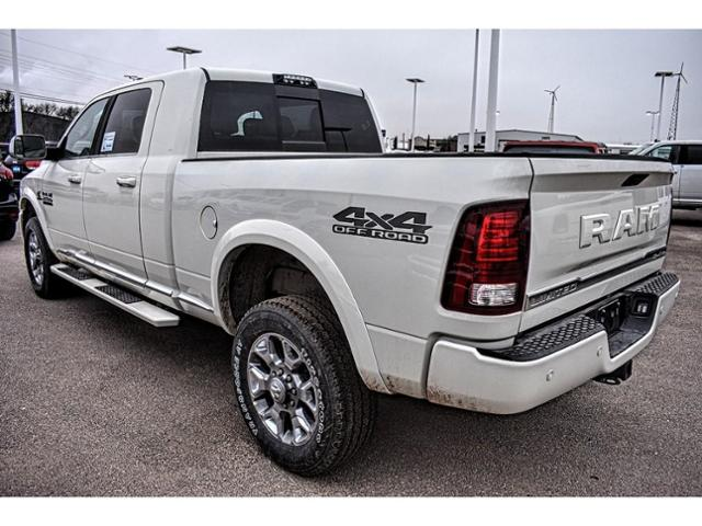 2018 Ram 2500 Mega Cab 4x4,  Pickup #JG333498 - photo 8