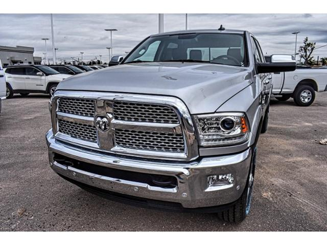 2018 Ram 2500 Crew Cab 4x4,  Pickup #JG341393 - photo 5
