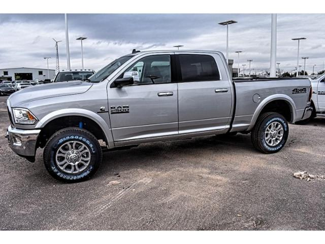 2018 Ram 2500 Crew Cab 4x4,  Pickup #JG341393 - photo 7