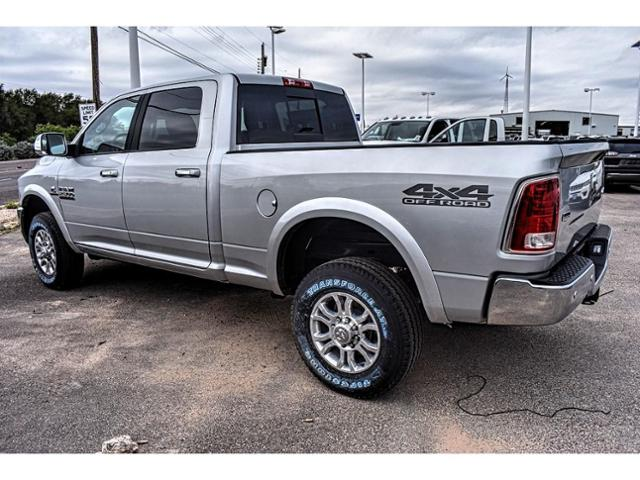 2018 Ram 2500 Crew Cab 4x4,  Pickup #JG341393 - photo 8