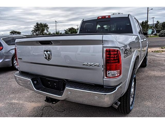 2018 Ram 2500 Crew Cab 4x4,  Pickup #JG341393 - photo 11
