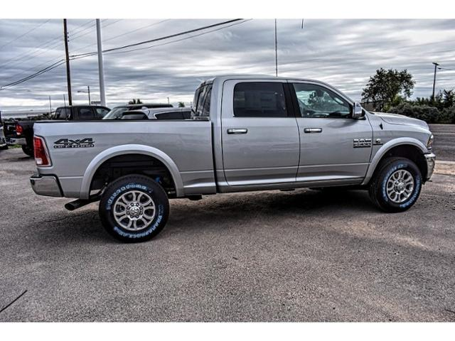 2018 Ram 2500 Crew Cab 4x4,  Pickup #JG341393 - photo 12