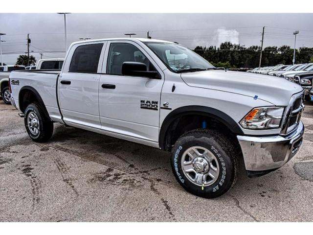 2018 Ram 2500 Crew Cab 4x4,  Pickup #JG351148 - photo 1