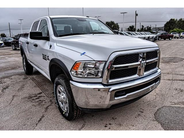 2018 Ram 2500 Crew Cab 4x4,  Pickup #JG351148 - photo 3