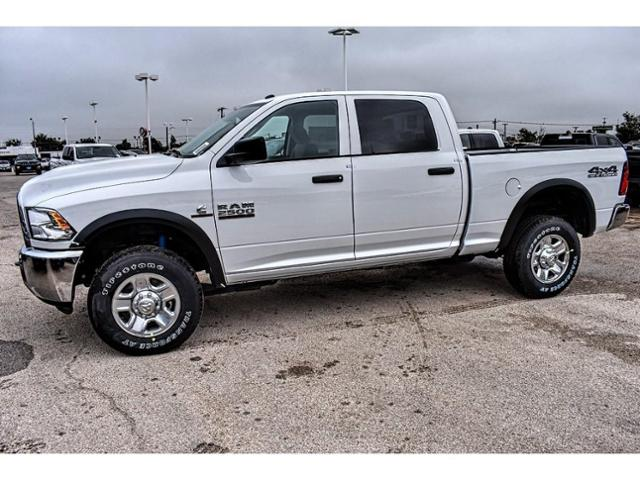 2018 Ram 2500 Crew Cab 4x4,  Pickup #JG351148 - photo 7