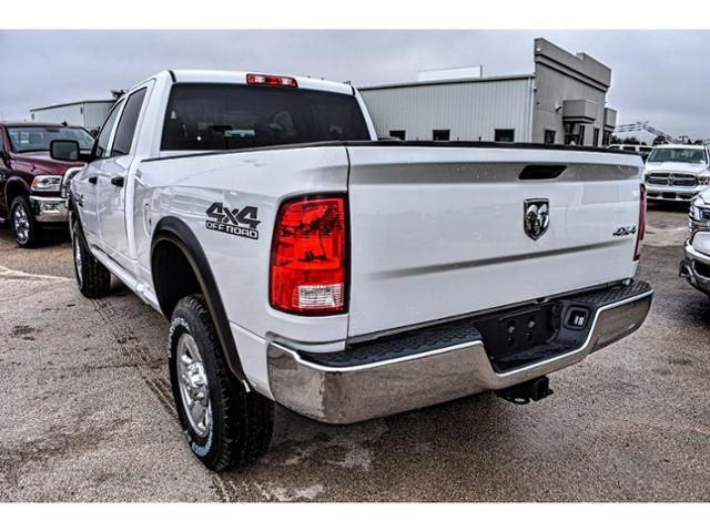 2018 Ram 2500 Crew Cab 4x4,  Pickup #JG351148 - photo 9