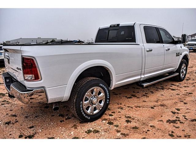 2018 Ram 3500 Crew Cab 4x4,  Pickup #JG353914 - photo 2