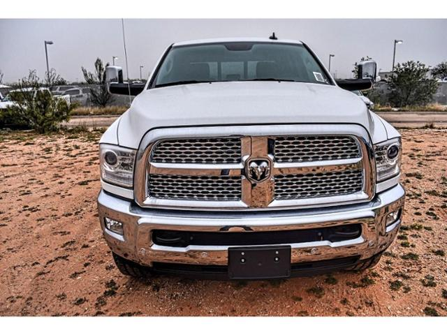 2018 Ram 3500 Crew Cab 4x4,  Pickup #JG353914 - photo 4
