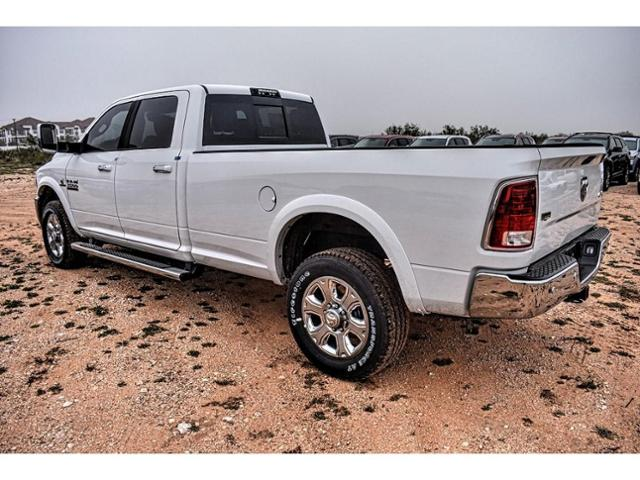 2018 Ram 3500 Crew Cab 4x4,  Pickup #JG353914 - photo 8