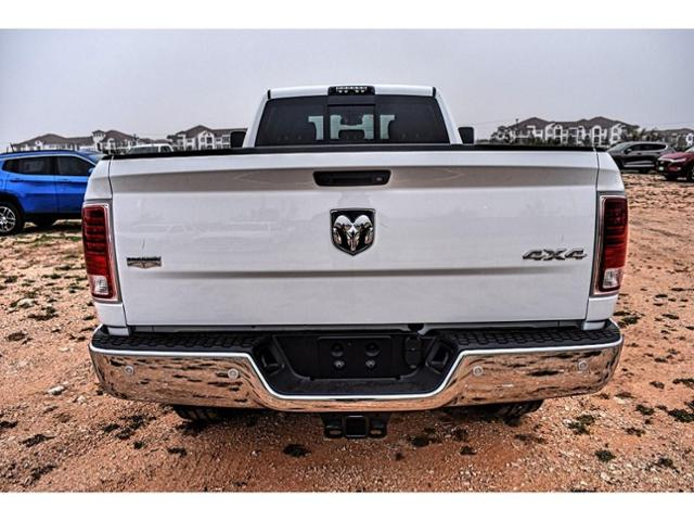 2018 Ram 3500 Crew Cab 4x4,  Pickup #JG353914 - photo 10