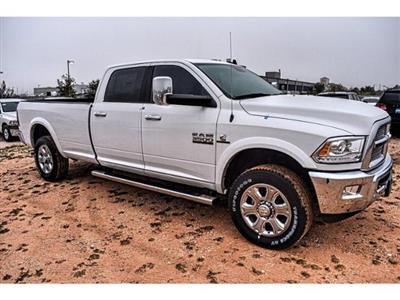 2018 Ram 3500 Crew Cab 4x4,  Pickup #JG353914 - photo 1