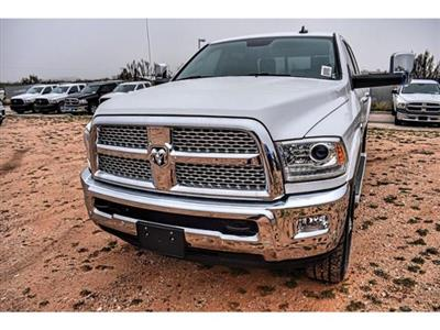 2018 Ram 3500 Crew Cab 4x4,  Pickup #JG353914 - photo 5