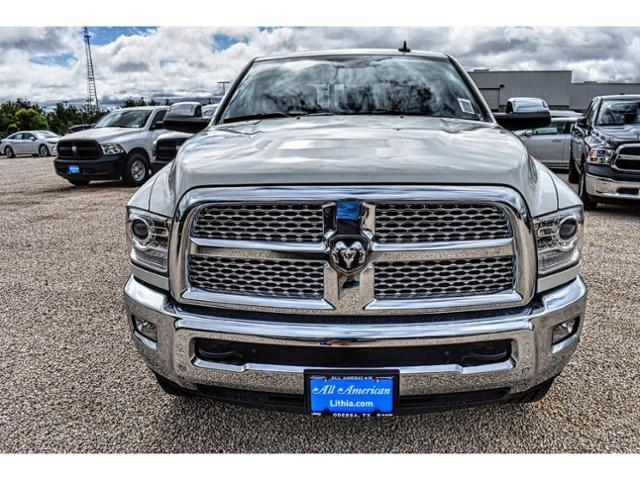 2018 Ram 3500 Crew Cab 4x4,  Pickup #JG353916 - photo 4