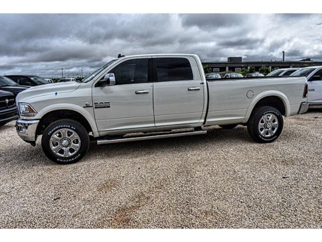 2018 Ram 3500 Crew Cab 4x4,  Pickup #JG353916 - photo 7