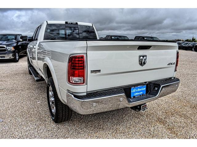 2018 Ram 3500 Crew Cab 4x4,  Pickup #JG353916 - photo 9