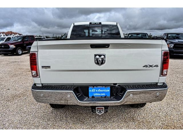 2018 Ram 3500 Crew Cab 4x4,  Pickup #JG353916 - photo 10