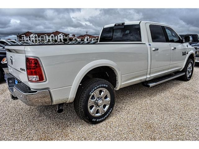 2018 Ram 3500 Crew Cab 4x4,  Pickup #JG353916 - photo 2