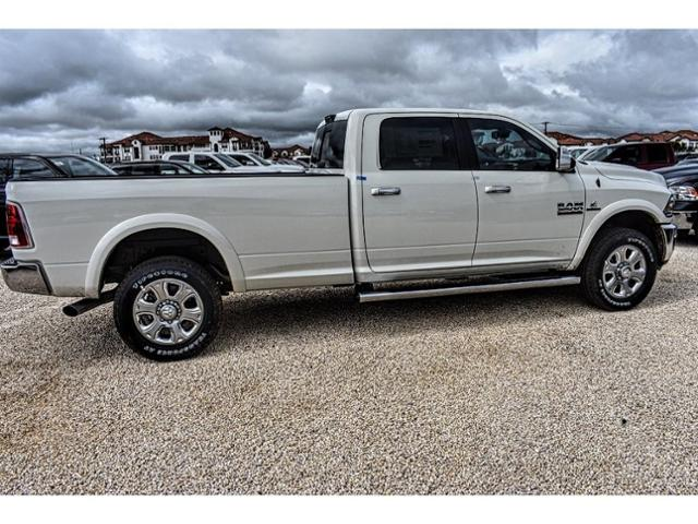 2018 Ram 3500 Crew Cab 4x4,  Pickup #JG353916 - photo 12