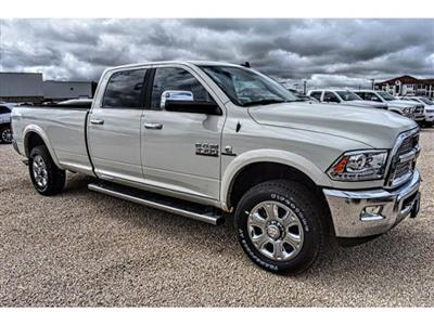 2018 Ram 3500 Crew Cab 4x4,  Pickup #JG353916 - photo 1