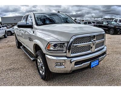 2018 Ram 3500 Crew Cab 4x4,  Pickup #JG353916 - photo 3