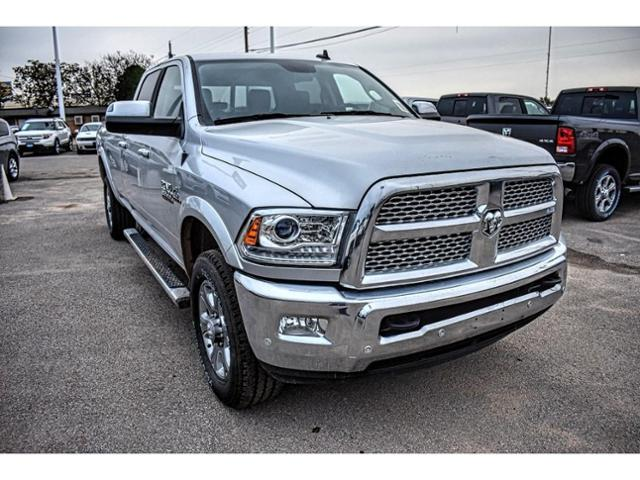 2018 Ram 3500 Crew Cab 4x4,  Pickup #JG354735 - photo 3